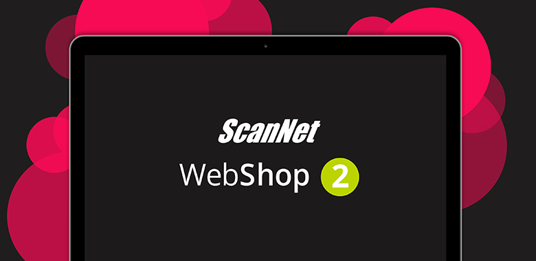 Integration til Scannet Webshop 2