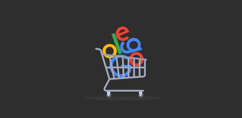 Sådan opsætter du Google Shopping