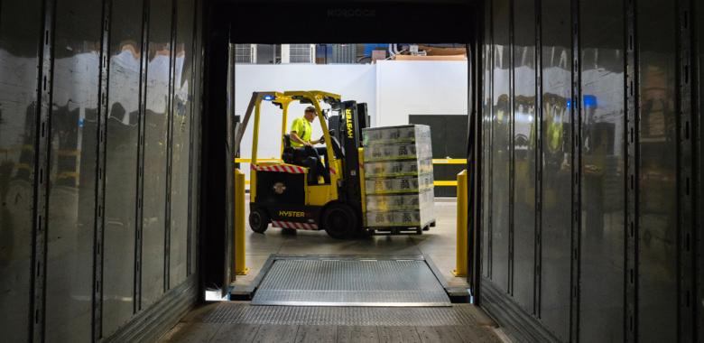 Effektiv lagerstyring: Indfør disse rutiner i din lagerhåndtering